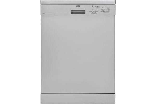 LISTO - Lave-vaisselle 60cm LV47 L1 silver