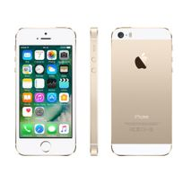 APPLE - iPhone 5S - 16 Go - Or - Reconditionné
