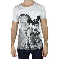 French Kick - T-shirt Rock This Way