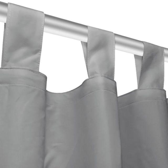 Générique Habillages De Fenêtre Ensemble Thimphou Icaverne Rideau