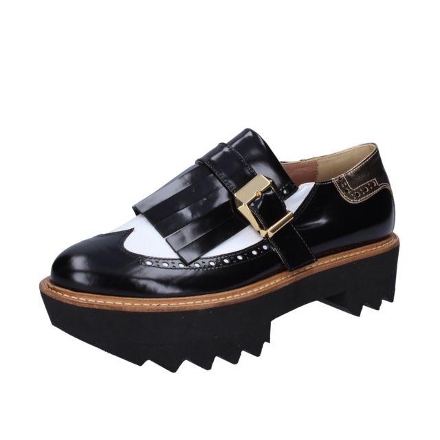 My Cocho chaussures de ville Femme