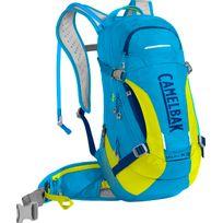 CamelBak - M.U.L.E. Lr 15 - Sac à dos - jaune/bleu