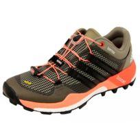 timeless design c5c9f 57c55 Adidas - TERREX BOOST W GRI - Chaussures Trail Femme Gris 36