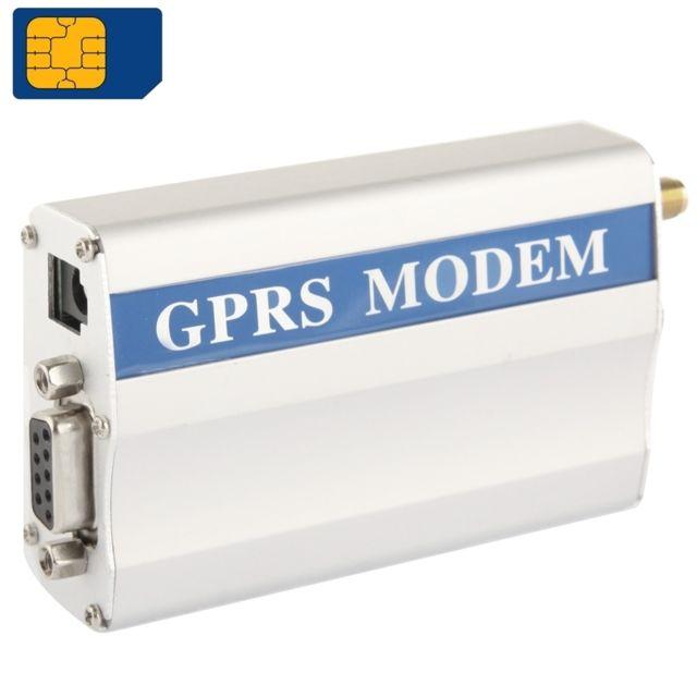 wewoo routeur modem gprs de gsm carte de support de sim gsm 900 1800mhz signent la. Black Bedroom Furniture Sets. Home Design Ideas