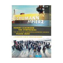 Générique - Schumann At Pier 2 : Symphonies, Intégrale