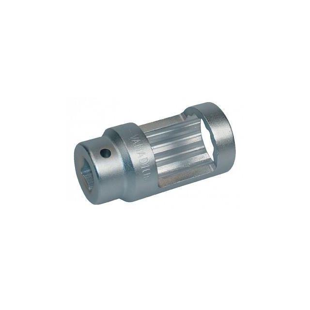 3//4-38 mm Ks Tools 911.3438 Douille 6 Pans