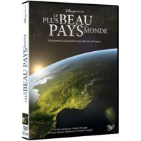 France Télévisions Distributio - Le Plus beau pays du monde
