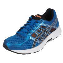 Asics - Chaussures running Contend 4 gel blue run Bleu 59524