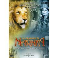 Koch Media Srl - Le Cronache Di Narnia - Il Leone, La Strega E L'ARMADIO IMPORT Italien, IMPORT Dvd - Edition simple