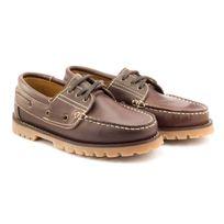 Boni Classic - Boni Martin - Chaussures Garçon cuir lacet