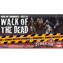 Guillotine Games - Jeux de société - Zombicide - Walk of The Dead