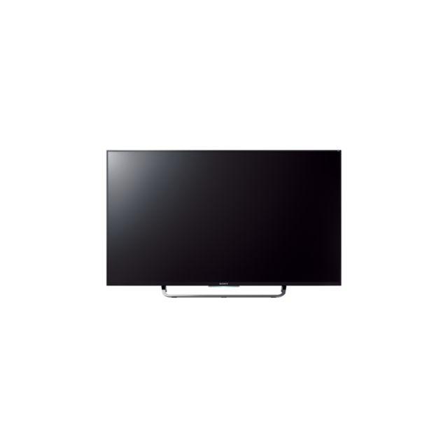 sony kd43x8305c led 43 pouces 109 cm uhd 4k 800 hz smart tv pas cher achat vente tv. Black Bedroom Furniture Sets. Home Design Ideas
