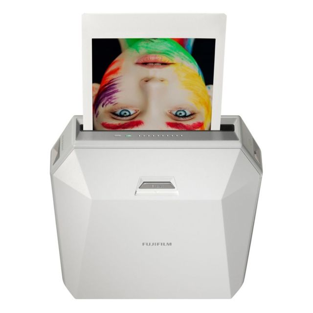 Fuji Imprimante Instax Share Sp-3 Blanche