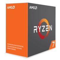 Processeur Ryzen 7 1800X 95W AM4 8/16 Core/Tread 4Ghz