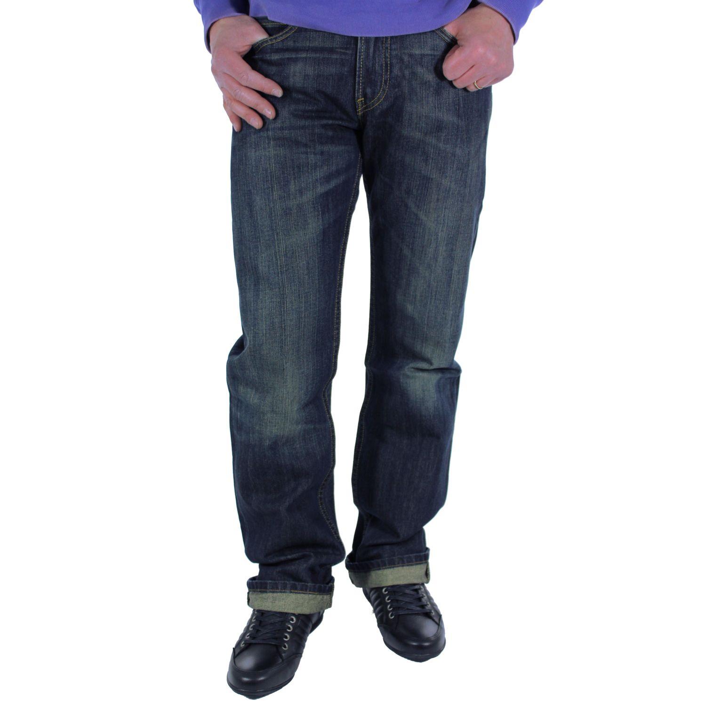52a5f0d7 Levi's - Jeans homme Levis 506 Dusty Black - pas cher Achat / Vente ...