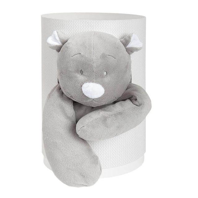 Noukie's Coffret cadeau bébé Peluche Nouky small