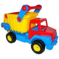 Polesie - 37909 Wader - Super Camion Pour Les Petits Entrepreneurs