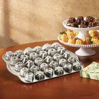 Nordic Ware - Moule à 30 Petits Chocolats