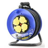 I-watts Pro - I-watts Enrouleur 25m 3x1,5mm Ho7