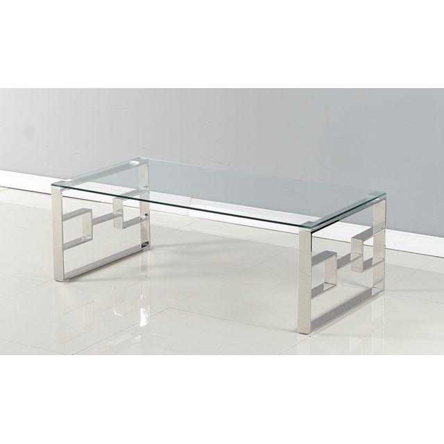 Giovanni Table Basse Trevi