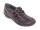 a5889ed1dd678 Suave - Chaussures femme derbies Cuir bordeaux confort pointure 35 - pas  cher Achat   Vente Chaussures de ville femme - RueDuCommerce