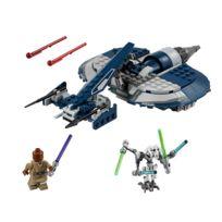75199 Star Wars™ : Speeder de combat du Général Grievous