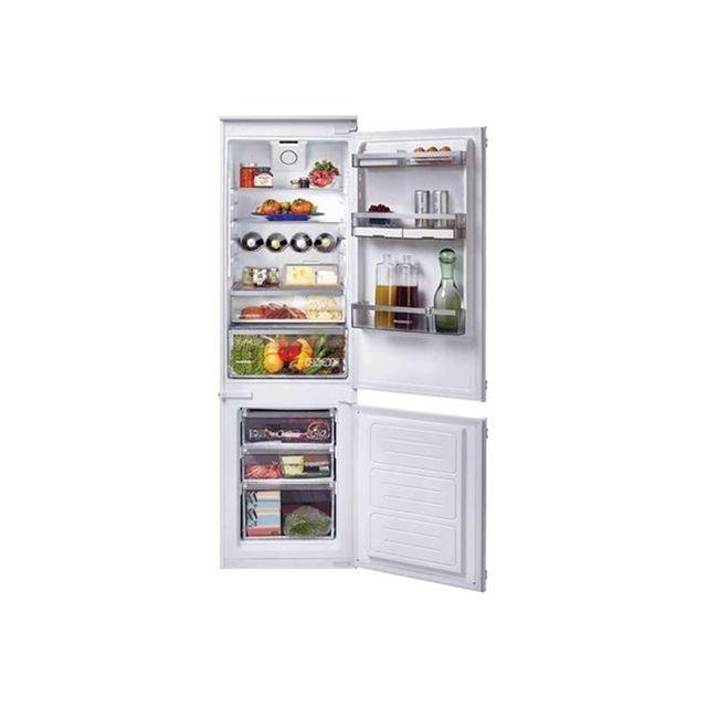 ROSIERES Réfrigérateur combiné intégrable RBBS172