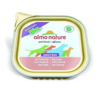 Almo Nature - Chien Adult Daily Menu Bio Saumon