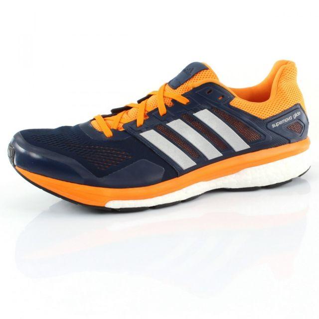 f5418928b50467 Adidas performance - Chaussures de Running Supernova Glide 8 M - pas cher  Achat   Vente Chaussures running - RueDuCommerce