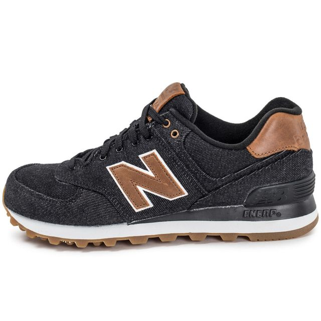 new balance noir et marron