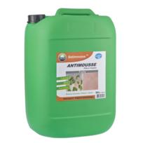DALEP - Antimousse Préventif/Curatif Bidon de 30 Litres Pour Facades/Terrasses/Toitures - 130 030