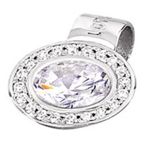 Lotus Silver - Pendentif Lp1706-1/1