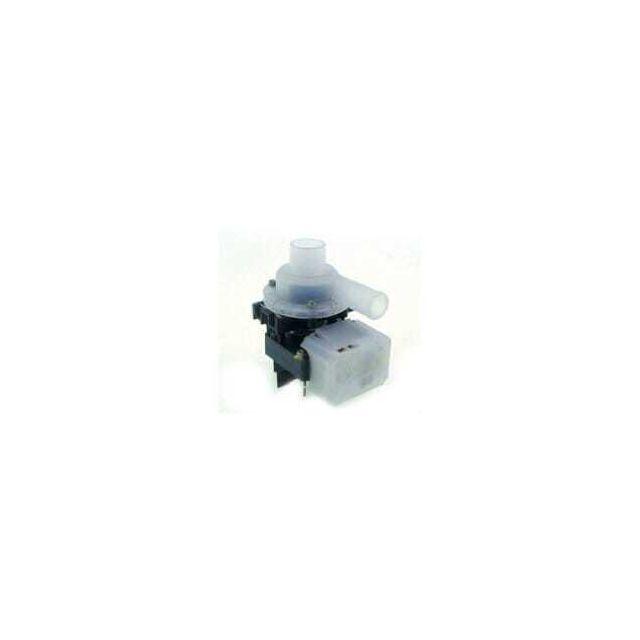 Nogamatic Pompe de vidange sd25.03 pour Seche-linge Siemens, Lave-linge Arthur martin, Lave-linge A.e.g, Lave-linge Philips, Lave-