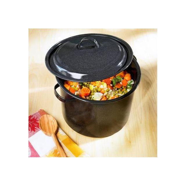 MAISON FUTEE Cocotte ronde 24 Cm