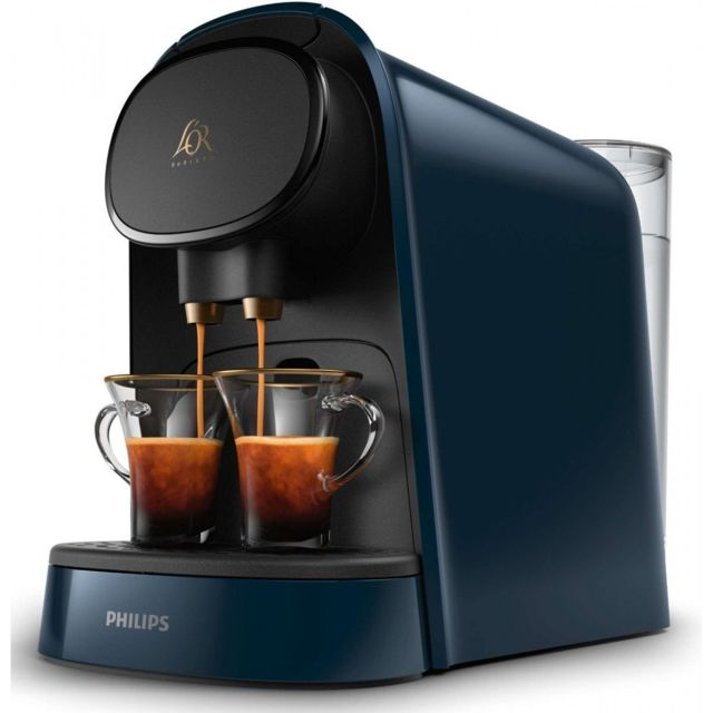 PHILIPS CAFETIERE A DOSETTES LM 8012/41