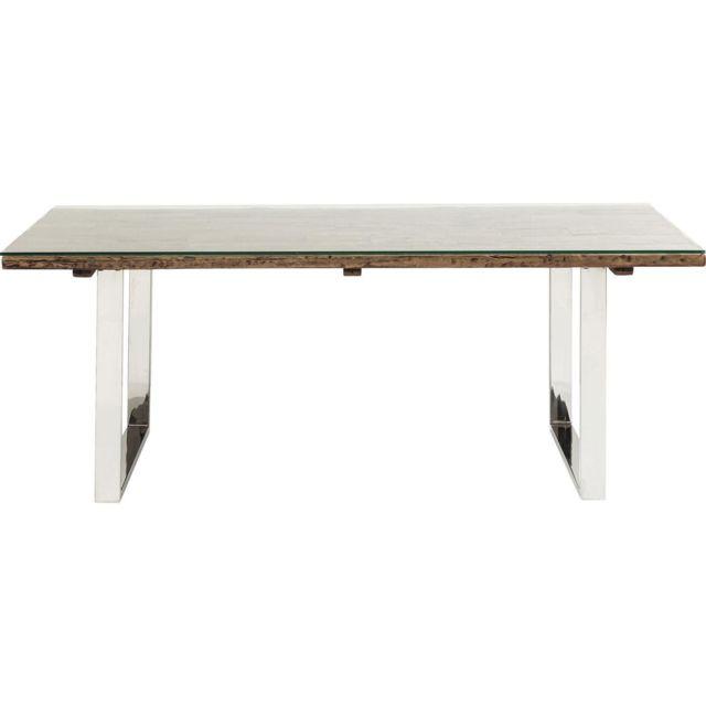 Karedesign Table Rustico 200x90cm Kare Design