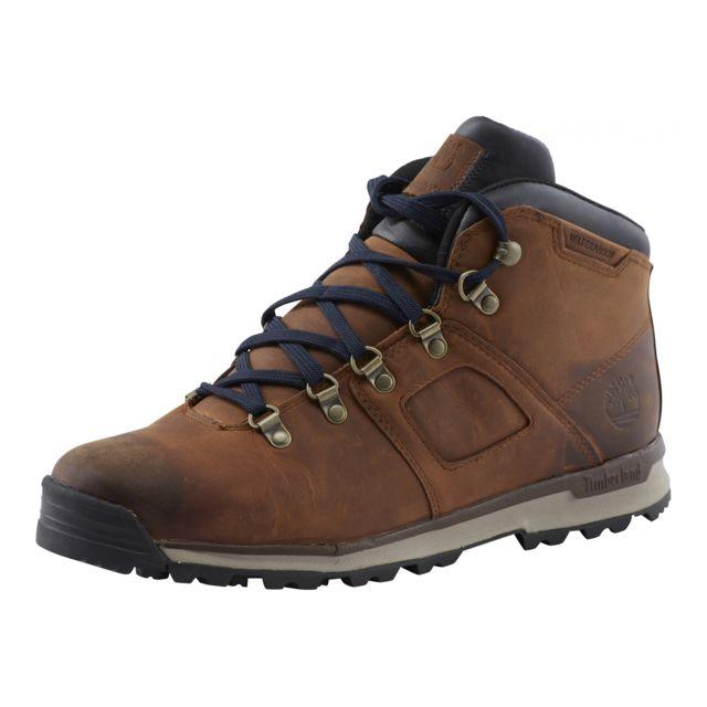 Timberland Scramble Chaussures de randonnée Homme