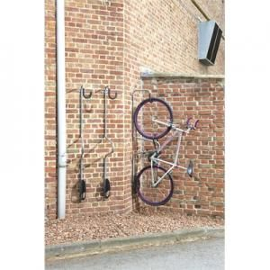 porte velo mural mottez. Black Bedroom Furniture Sets. Home Design Ideas