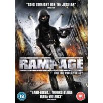 High Fliers - Rampage IMPORT Anglais, IMPORT Dvd - Edition simple