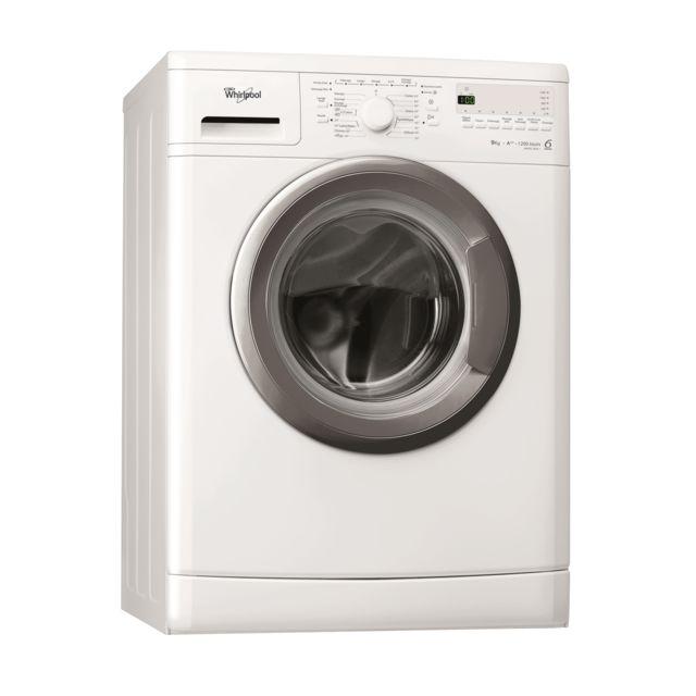 Whirlpool Lave-linge - AWOD2928.1 - Blanc