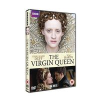Spirit - The Virgin Queen - Bbc DVD, Import anglais