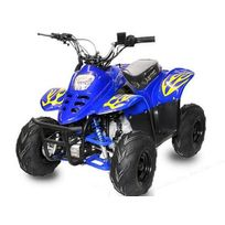 Nitro Motors - Quad big foot 6 Bleu