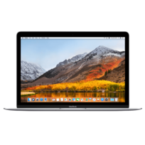 MacBook 12 - 256 Go - MNYH2FN/A - Argent