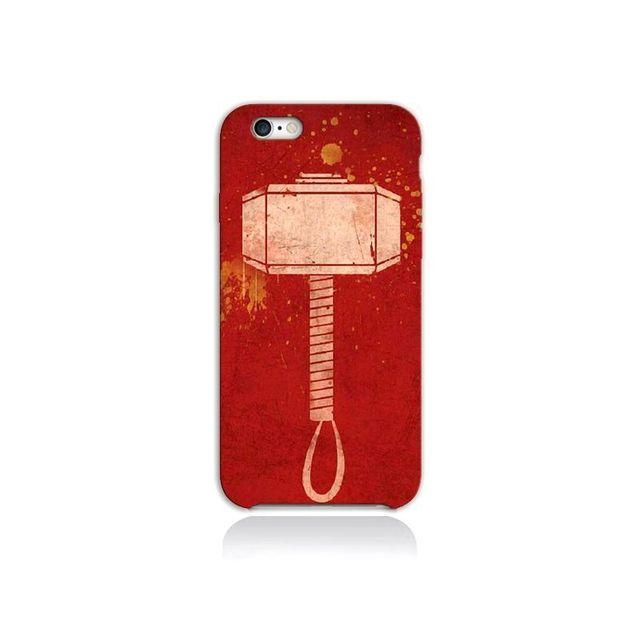 coque iphone 7 plus thor
