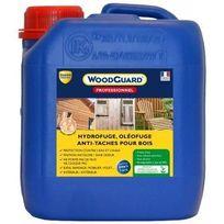 Guard Industrie - Imperméabilisant bois anti tache - WoodGuard Pro 2L
