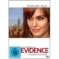 Lighthouse Home Entertainment - Evidence IMPORT Allemand, IMPORT Dvd - Edition simple