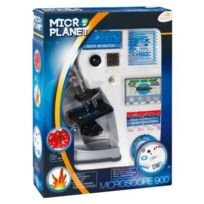Microplanet - Microscope et accessoires