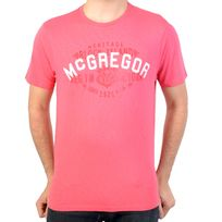 Mc Gregor - T-shirt Mcgregor Josua Team Ss Tee 20.3130.61-864