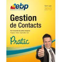 Pc - Gestion De Contacts Pratic 2010