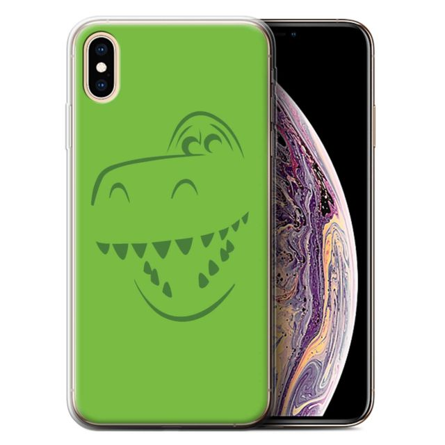 coque iphone xs max personnage